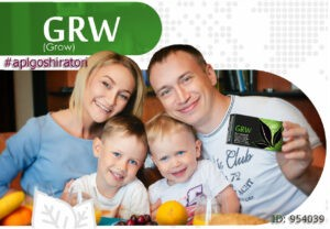 GRW products of APLGo company